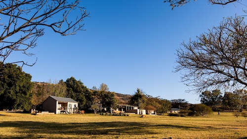 Rorkes Drift Lodge
