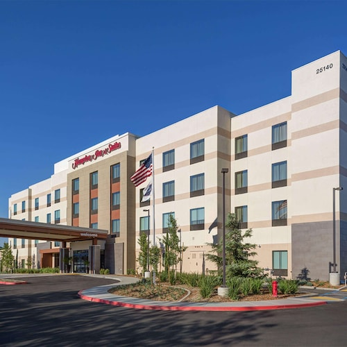 Hampton Inn & Suites Murrieta Temecula