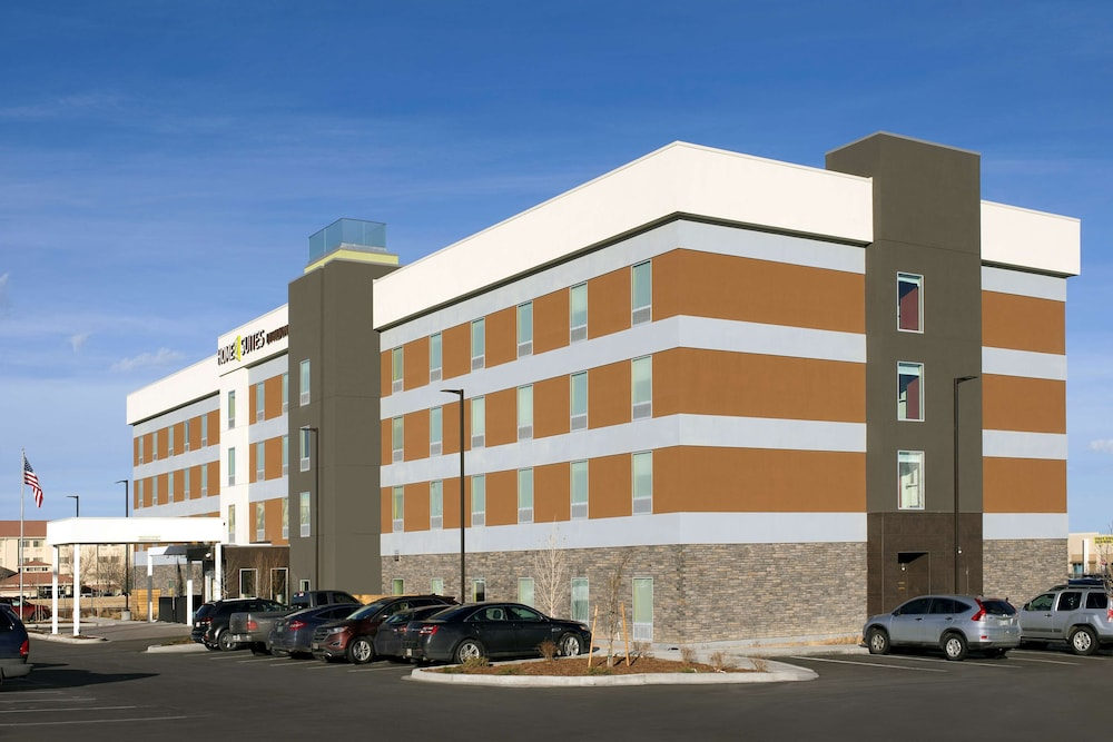Featured Image, Home2 Suites by Hilton Denver International Airport