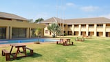 Natural Getaways - Midrand Hotels