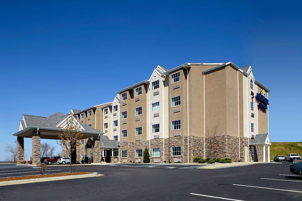 Featured Image, Microtel Inn & Suites By Wyndham New Martinsville