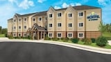 Microtel Inn & Suites By Wyndham New Martinsville - New Martinsville Hotels