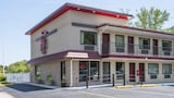 Red Roof Inn Rio Grande - Rio Grande Hotels