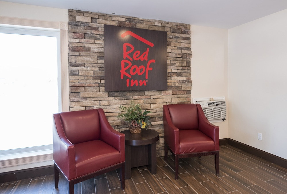 Interior, Red Roof Inn Wildwood – Cape May/Rio Grande