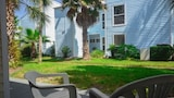 Quail Hollow on the Ocean A6 2D by RedAwning - St. Augustine Hotels