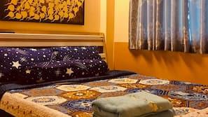 ห้องพักตกแต่งอย่างมีเอกลักษณ์, บริการ WiFi ฟรี