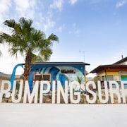 Guest House Pumping Surf