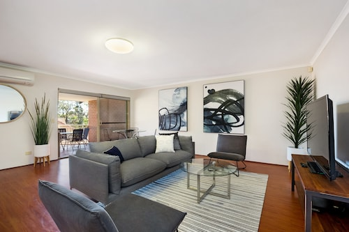 North Ryde Furnished Apartments