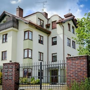 Bently Apartments Sopot
