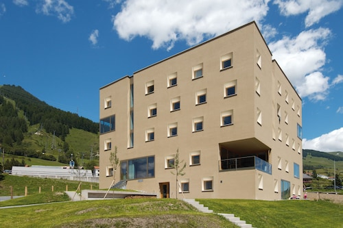 Youth Hostel Scuol