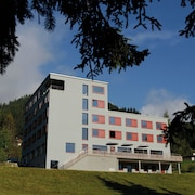 Youth Hostel Valbella
