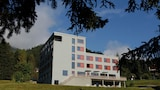 Youth Hostel Valbella - Vaz-Obervaz Hotels