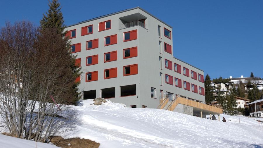 Youth Hostel Valbella