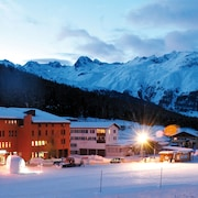 Youth Hostel Pontresina