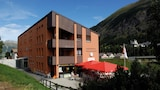 Youth Hostel Pontresina - Pontresina Hotels