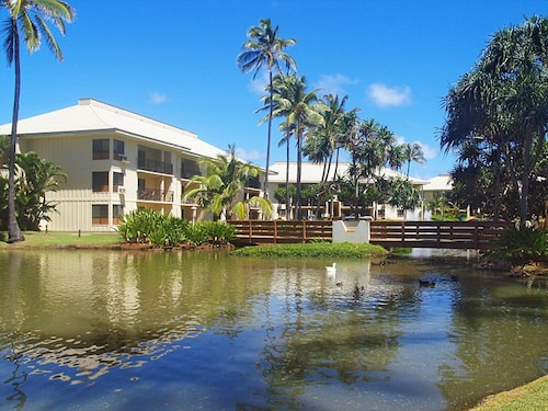 Kauai Beach Resort 2544 by RedAwning