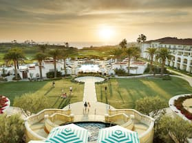 Waldorf Astoria Monarch Beach