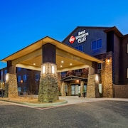 Best Western Plus Denver City Hotel and Suites