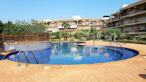 Golden Beach Apartamentos