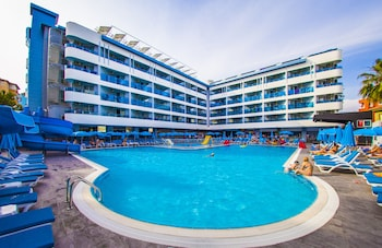 Avena Resort & Spa Hotel - All Inclusive