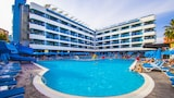 Avena Resort & Spa Hotel - All Inclusive - Alanya Hotels