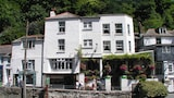 The Claremont Hotel - Looe Hotels