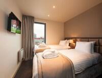 La Reserve Aparthotel Manchester City Centre (3 of 52)