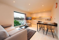 La Reserve Aparthotel Manchester City Centre (34 of 52)