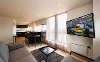 La Reserve Aparthotel Manchester City Centre (16 of 52)