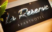 La Reserve Aparthotel Manchester City Centre (25 of 52)