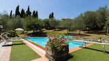 La Collina del Sole - Capannori Hotels