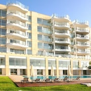 Zavos Ammos Beach Apartments