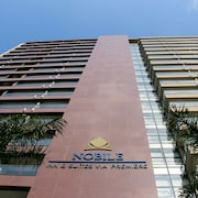 Nobile Inn & Suites Via Premiere