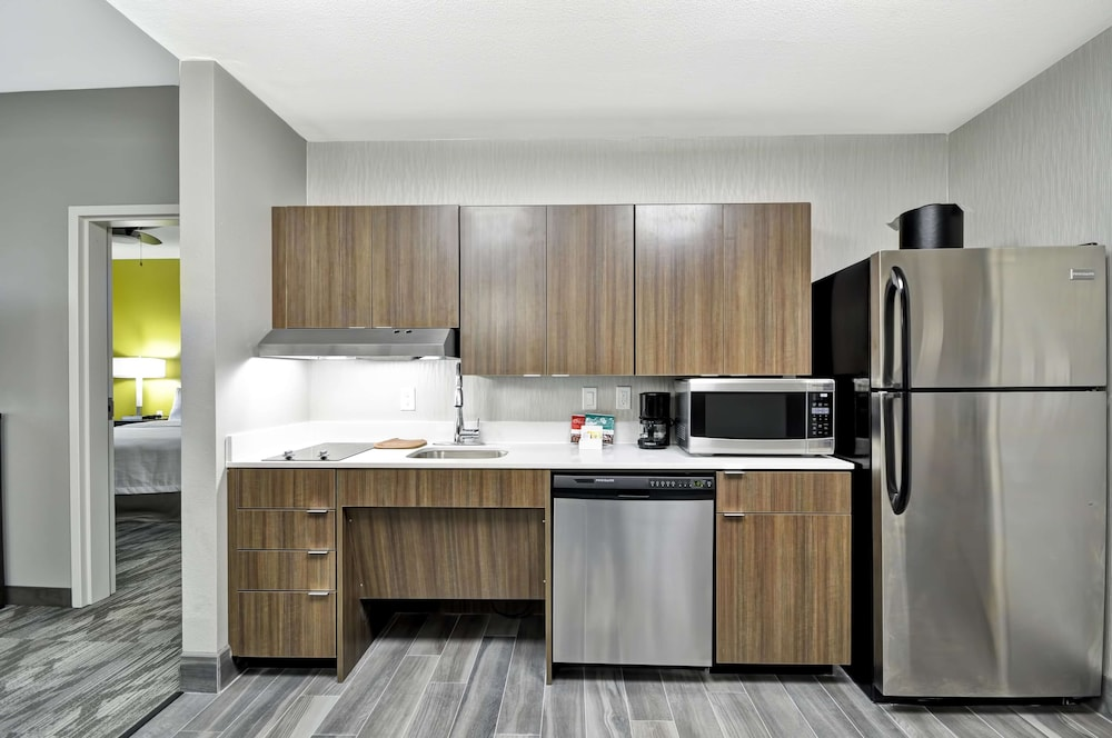 Private Kitchen, Homewood Suites by Hilton Tyler