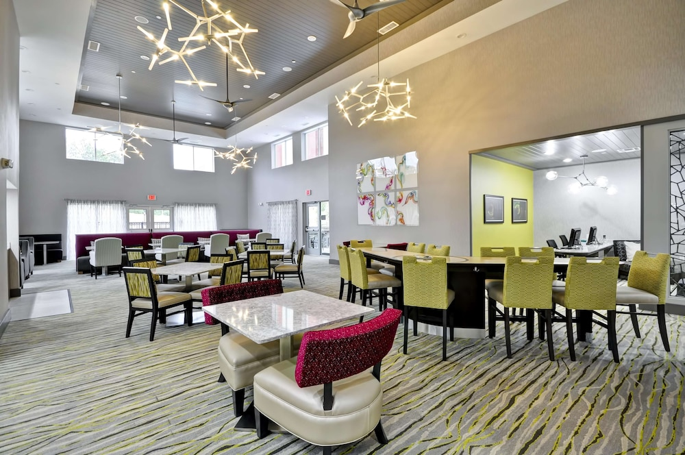 Restaurant, Homewood Suites by Hilton Tyler