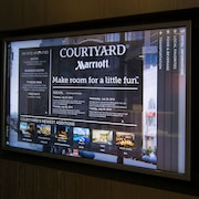 Courtyard by Marriott Nashville Mount Juliet