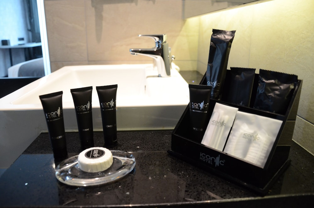 Bathroom Amenities, Iconic Hotel Penang