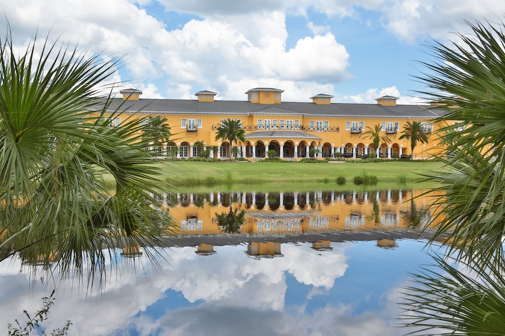 Featured Image, Tampa Palms Golf and Country Club