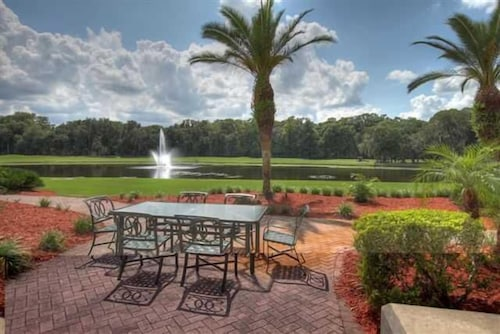 Property Amenity, Tampa Palms Golf and Country Club
