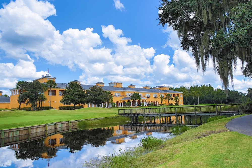 Property Grounds, Tampa Palms Golf and Country Club