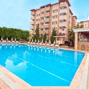 Sarıtaş Hotel - All Inclusive