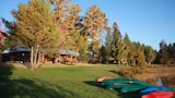 Lake Parlin Lodge & Cabins - West Forks Hotels