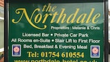 The Northdale - Skegness Hotels