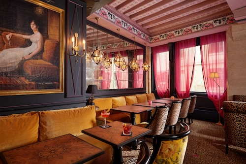 Boutique Hotels Paris - Paris Boutique Accommodation | Wotif