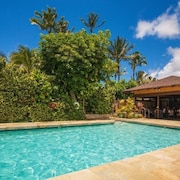 Hanalei Colony Resort F3 by RedAwning