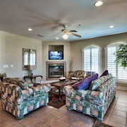 Villas at Seacrest C401 148296 by RedAwning