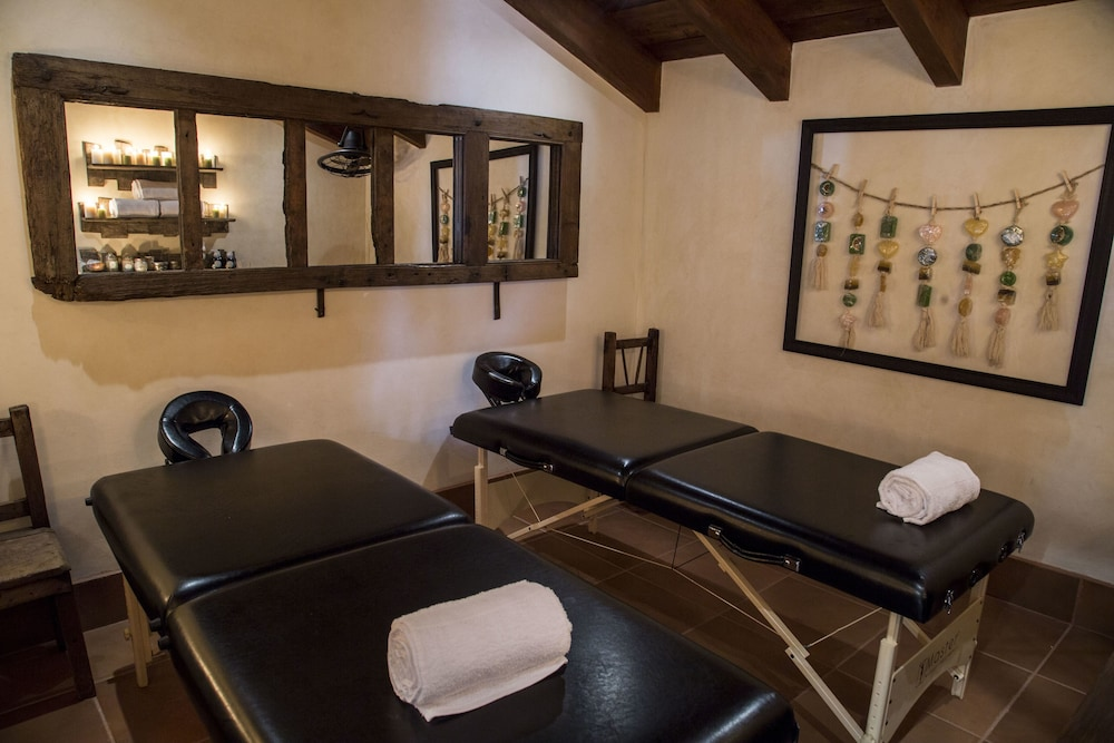 Treatment Room, Serendipity Boutique Hotel
