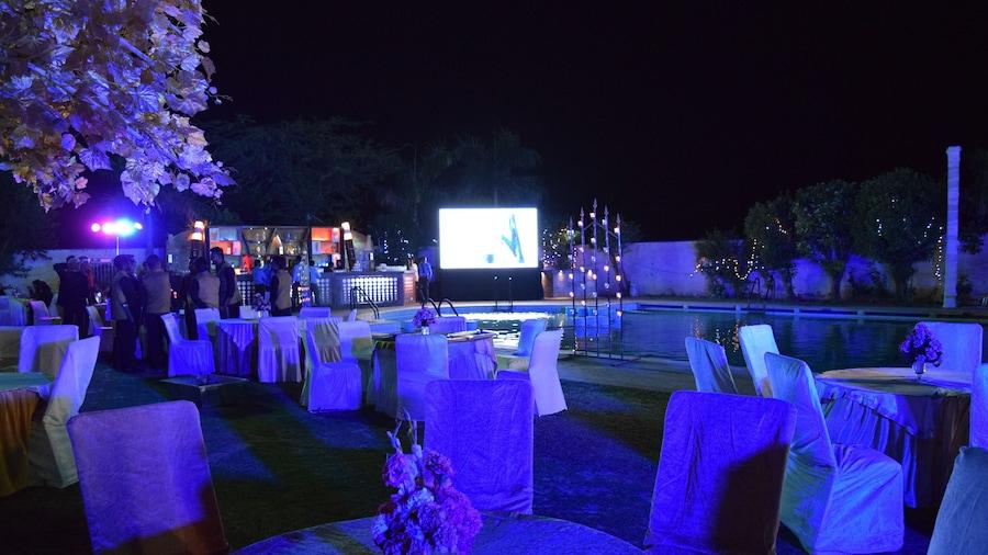Ritumbraha Hotel & Resort