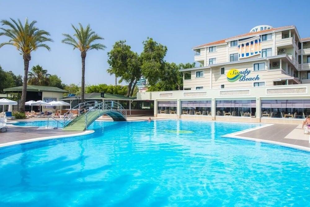 Sandy Beach Hotel Antalya Side