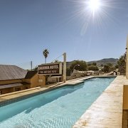 Calvinia Hotel by Country Hotels